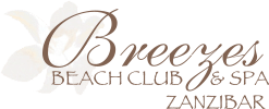 ® Official Site Breezes Beach Club and Spa Zanzibar